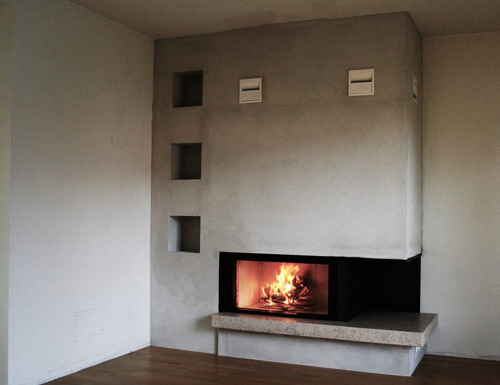 Caminetti a legna gallery 10
