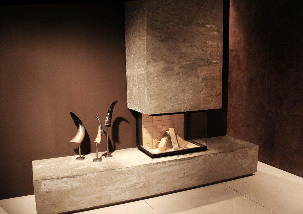 Caminetti a legna gallery 11