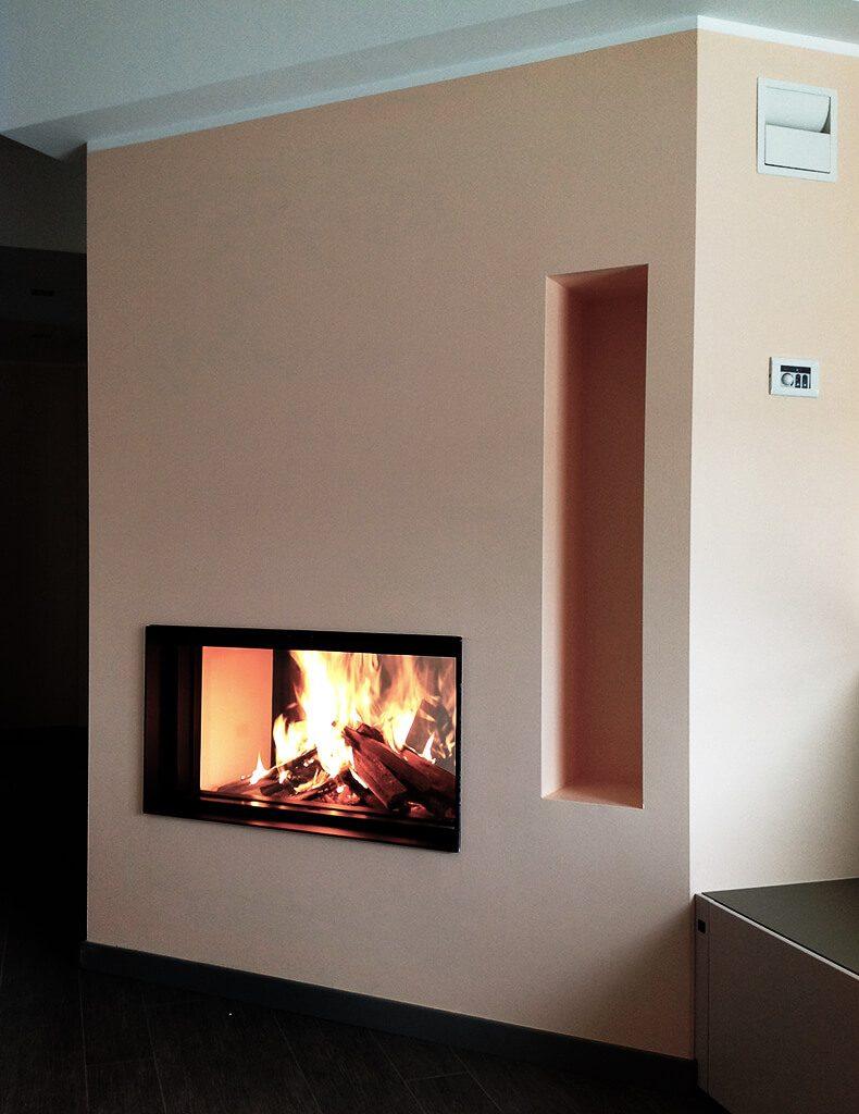 Caminetti a legna gallery 18