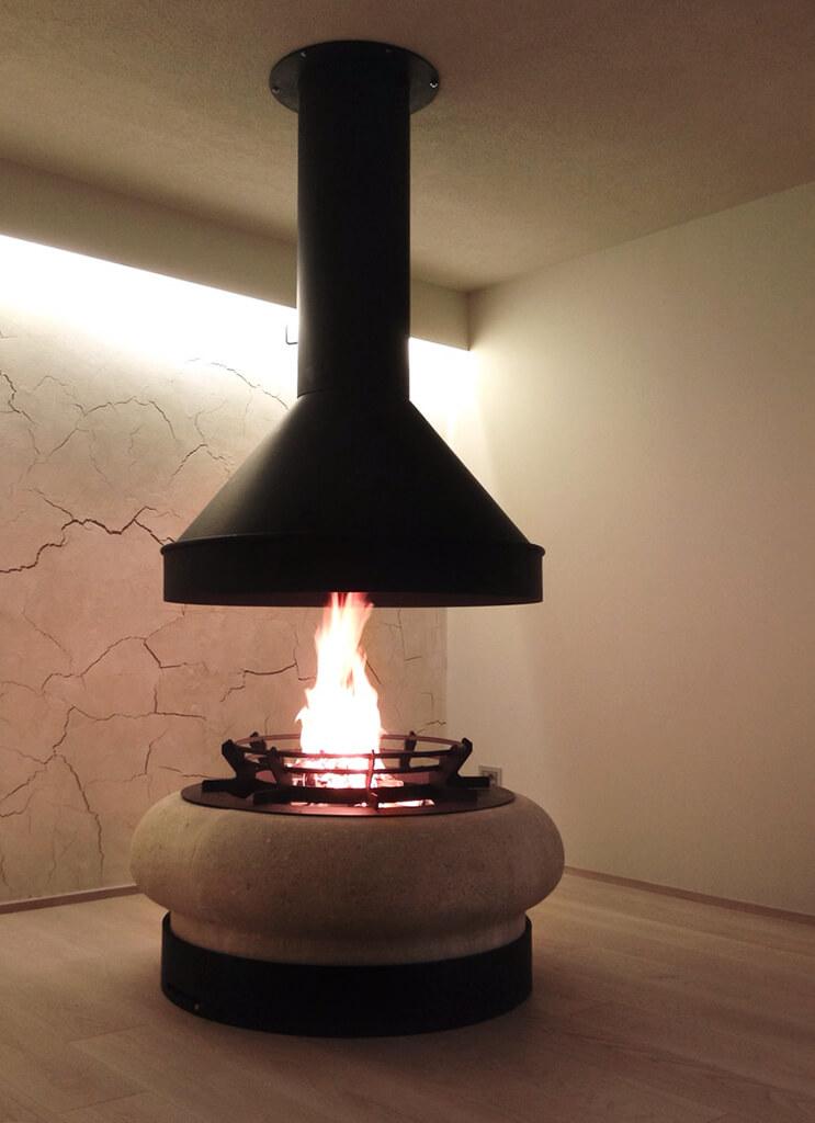 Vendita di stufe a legna in provincia di bergamo fuoco in - Stufe a legna occasione ...