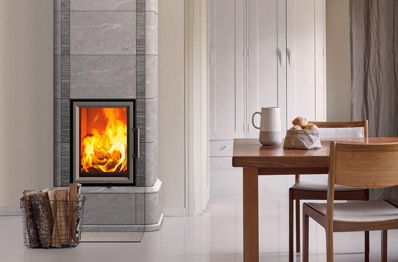 Le stufe ad accumulo una casa salutare e riscaldata a lungo - Le migliori stufe elettriche ...