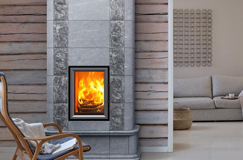 Le stufe ad accumulo una casa salutare e riscaldata a lungo - Stufa ad accumulo prezzi ...