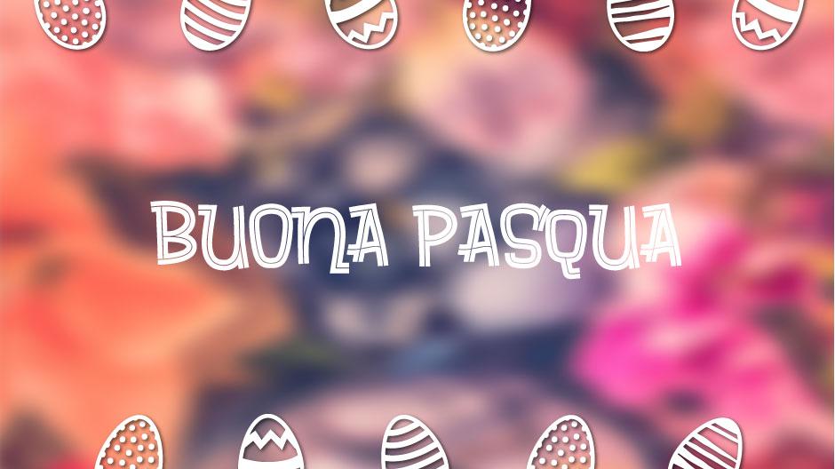 Pasqua 2019 - Fuoco In